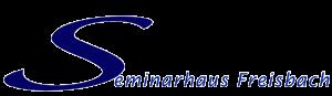 Seminarhaus Freisbach